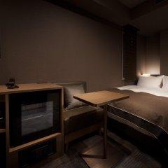 Отель Nest Hotel Tokyo Hanzomon Япония, Токио - отзывы, цены и фото номеров - забронировать отель Nest Hotel Tokyo Hanzomon онлайн комната для гостей фото 4