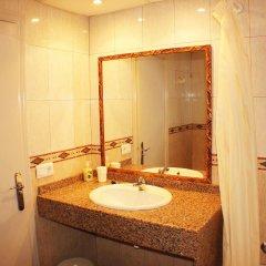 Отель Villa Bárbara ванная