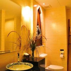 Отель Navatara Phuket Resort ванная фото 2