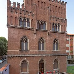 Отель Babila Hostel & Bistrot Италия, Милан - 1 отзыв об отеле, цены и фото номеров - забронировать отель Babila Hostel & Bistrot онлайн фото 3