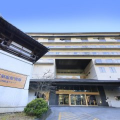 Отель Nasushiobara Bettei Насусиобара