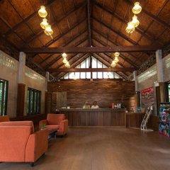 Отель Aonang Cliff View Resort интерьер отеля фото 2