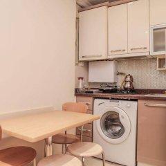 Апартаменты Salim Bey Apartments в номере фото 2