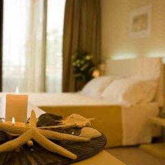 Отель Ferretti Beach Resort Римини в номере