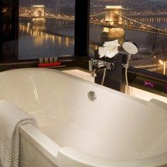 Отель Sofitel Budapest Chain Bridge ванная