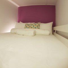 Отель Backpackers' Inn Chinatown Сингапур комната для гостей фото 3
