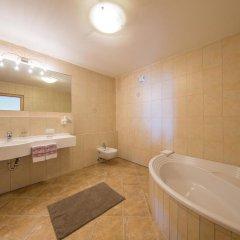 Отель Residence Rossboden Италия, Лана - отзывы, цены и фото номеров - забронировать отель Residence Rossboden онлайн ванная