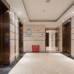 Отель Shenzhen U- Home Apartment Binhe Times Китай, Шэньчжэнь - отзывы, цены и фото номеров - забронировать отель Shenzhen U- Home Apartment Binhe Times онлайн интерьер отеля фото 2