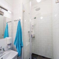 Гостиница ICON Hostel в Москве 2 отзыва об отеле, цены и фото номеров - забронировать гостиницу ICON Hostel онлайн Москва ванная фото 3