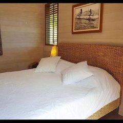 Отель Villa Te Ata - Moorea комната для гостей фото 5