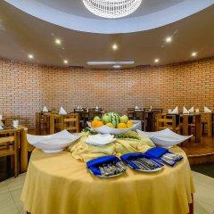Отель Clube VilaRosa питание фото 2