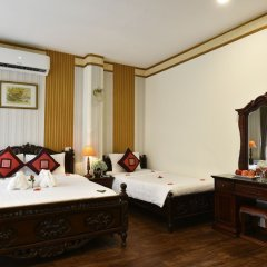 Отель Ibiz City Hostel Вьетнам, Ханой - отзывы, цены и фото номеров - забронировать отель Ibiz City Hostel онлайн комната для гостей фото 2