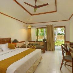 Отель Sun Island Resort & Spa 4* Вилла с различными типами кроватей