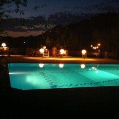 Misafir Evi Турция, Кесилер - отзывы, цены и фото номеров - забронировать отель Misafir Evi онлайн бассейн
