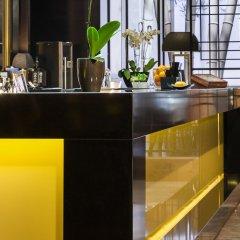 Отель Saint Ten Hotel Сербия, Белград - отзывы, цены и фото номеров - забронировать отель Saint Ten Hotel онлайн гостиничный бар