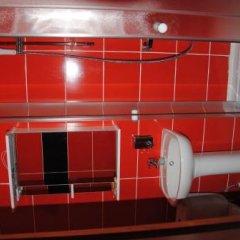 Гостиница Меблированные комнаты One Way в Уфе отзывы, цены и фото номеров - забронировать гостиницу Меблированные комнаты One Way онлайн Уфа ванная