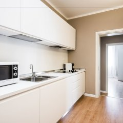 Отель MyPlace Duomo family Apartment Италия, Падуя - отзывы, цены и фото номеров - забронировать отель MyPlace Duomo family Apartment онлайн в номере фото 2