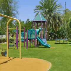 Отель Radisson Blu Hotel & Resort ОАЭ, Эль-Айн - отзывы, цены и фото номеров - забронировать отель Radisson Blu Hotel & Resort онлайн детские мероприятия