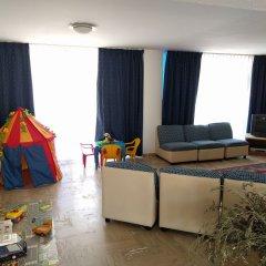 Отель Arabesco Римини детские мероприятия