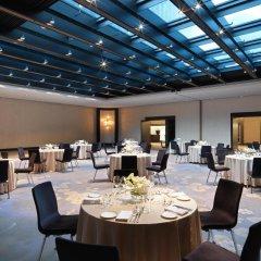 Отель Hyatt Regency Düsseldorf Германия, Дюссельдорф - отзывы, цены и фото номеров - забронировать отель Hyatt Regency Düsseldorf онлайн помещение для мероприятий фото 2