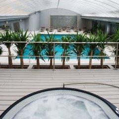 Отель Altis Suites бассейн