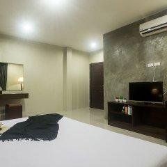 Green Leaf Hostel удобства в номере