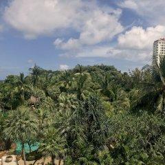 Отель Movenpick Resort & Spa Karon Beach Phuket Таиланд, Пхукет - 4 отзыва об отеле, цены и фото номеров - забронировать отель Movenpick Resort & Spa Karon Beach Phuket онлайн фото 10
