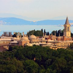 Istanbul Apartments Турция, Стамбул - отзывы, цены и фото номеров - забронировать отель Istanbul Apartments онлайн фото 3