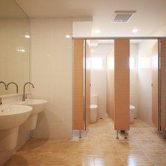 Happy Hostel ванная