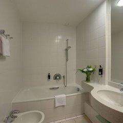 Spa Hotel Thermal Карловы Вары ванная