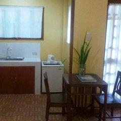 Отель Sun Garden Hilltop Resort Филиппины, остров Боракай - отзывы, цены и фото номеров - забронировать отель Sun Garden Hilltop Resort онлайн удобства в номере фото 2