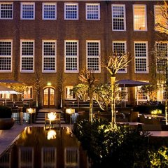 Отель Sofitel Legend The Grand Amsterdam фото 6