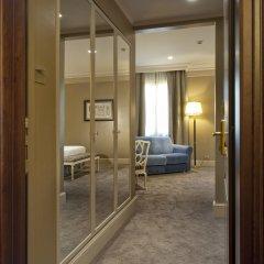 Ambasciatori Palace Hotel комната для гостей фото 3
