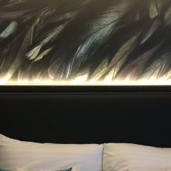 Clarion Collection Hotel Tapto сейф в номере