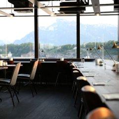 Отель arte Hotel Salzburg Австрия, Зальцбург - отзывы, цены и фото номеров - забронировать отель arte Hotel Salzburg онлайн питание фото 3