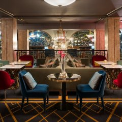 Hotel Christiania Teater, an Ascend Hotel Collection Member интерьер отеля фото 2