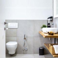 Отель Casa Ananda Италия, Ферно - отзывы, цены и фото номеров - забронировать отель Casa Ananda онлайн ванная фото 2