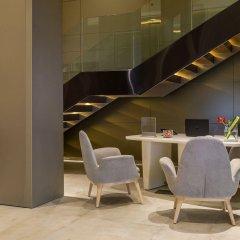 Отель NH Sanvy Испания, Мадрид - отзывы, цены и фото номеров - забронировать отель NH Sanvy онлайн балкон