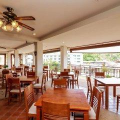 Отель Jiraporn Hill Resort Пхукет фото 3