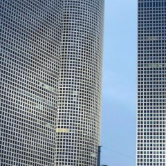 Crowne Plaza Tel Aviv City Center Израиль, Тель-Авив - 9 отзывов об отеле, цены и фото номеров - забронировать отель Crowne Plaza Tel Aviv City Center онлайн фото 2