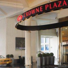 Crowne Plaza Tel Aviv City Center Израиль, Тель-Авив - 9 отзывов об отеле, цены и фото номеров - забронировать отель Crowne Plaza Tel Aviv City Center онлайн интерьер отеля