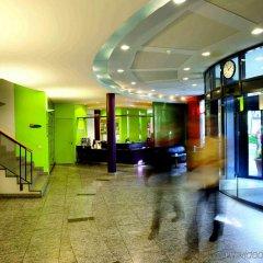 Hotel Continental-Park интерьер отеля фото 2