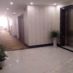 Kangjia Xinsu Hotel интерьер отеля фото 2