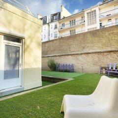 Отель Résidence Boulogne фото 2