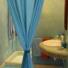 Отель Riad Bianca Марракеш ванная фото 2