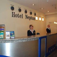 Гостиница Нептун интерьер отеля