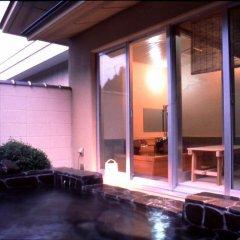 Nikko Green Hotel Natsukashiya Fuwari Никко бассейн фото 3
