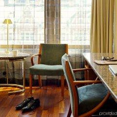 Отель Marski by Scandic в номере