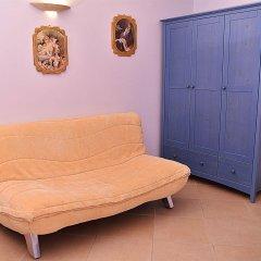 Отель Residence Del Casalnuovo Матера комната для гостей фото 2