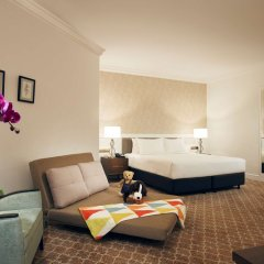 Orchard Rendezvous Hotel by Far East Hospitality Сингапур
